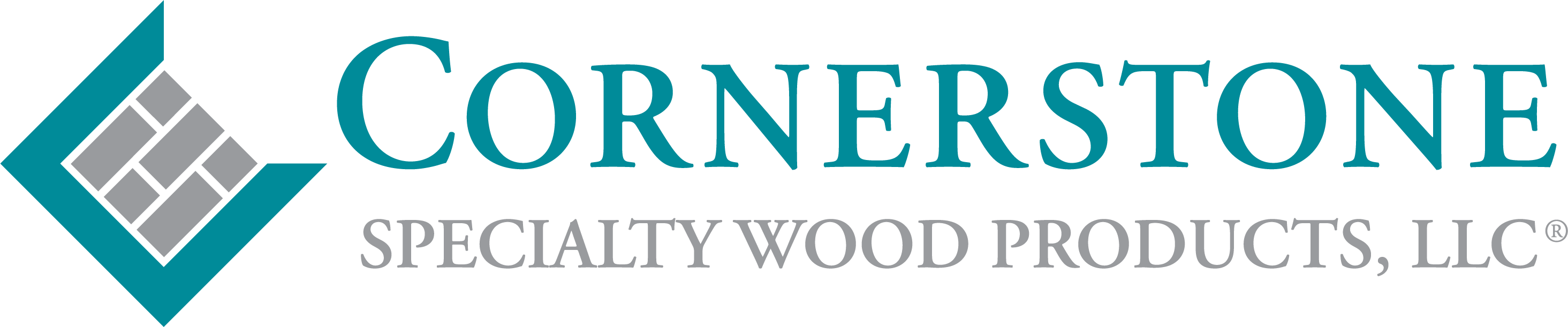 Cornerstone Specialty Wood Products Logo